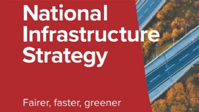 NATIONAL INFRASTRUCTURE STRATEGY: CAN IT 'LEVEL UP' THE UK AND MEET GREEN TARGETS? featured image