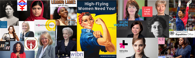 How you can help achieve Gender Equality in your Industry featured image