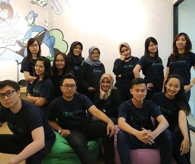 Indonesia's Ovo acquires Taralite to step up lending services featured image