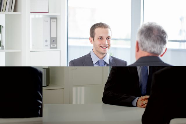 What do you do when your interviewer doesn't understand the job? featured image