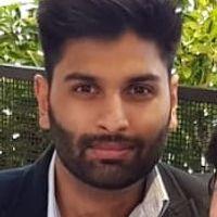 Bhavik Borkhatria, Analyst, Polestar