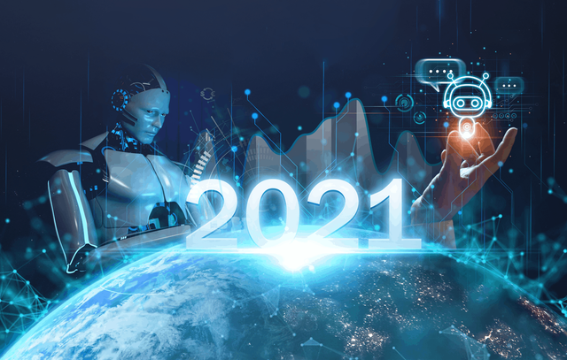 2021 AI Trends in the Telecom Industry featured image
