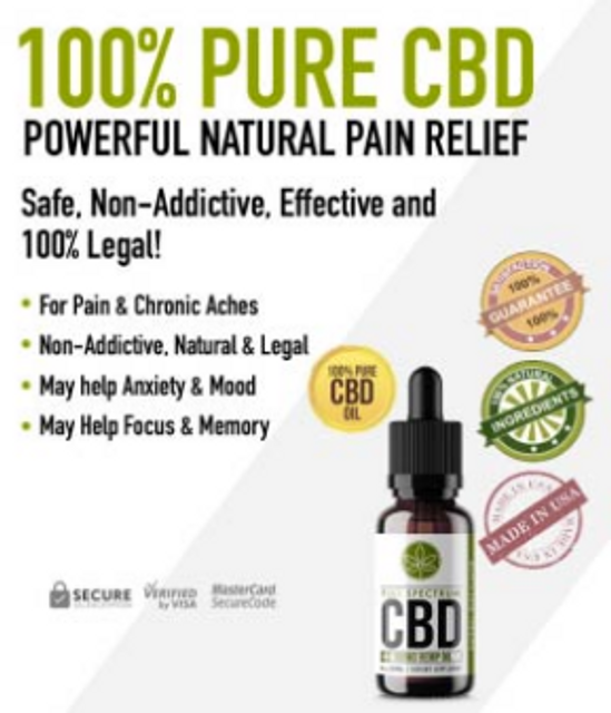 FTC Settles With CBD Marketers Over False Health Claims (With Statements by Wilson and Chopra Raising Questions About the FTC's Approach) featured image