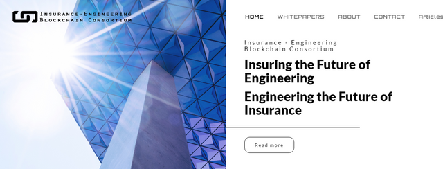 Consortium Launches – Insurance and Engineering Industries Team Up To Study Potential Blockchain App featured image