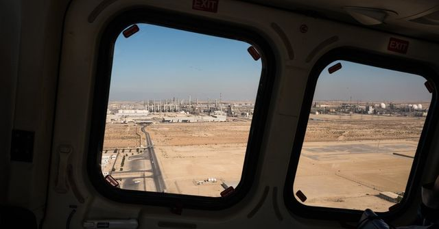 Lucky escape for Saudi petrochemical plant featured image