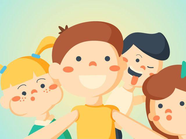 Cultures médiatiques de l'enfance et de la petite enfance featured image