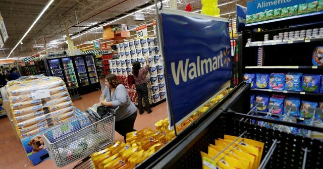 Walmart in Talks to Move Credit-Card Partnership to Capital One featured image