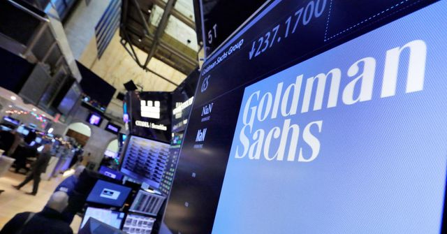 For Goldman, the Fintech Revolution Can't Come Soon Enough featured image