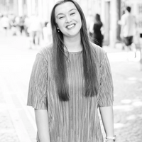 Abbie Anderson, Associate Programme Executive, Hotwire