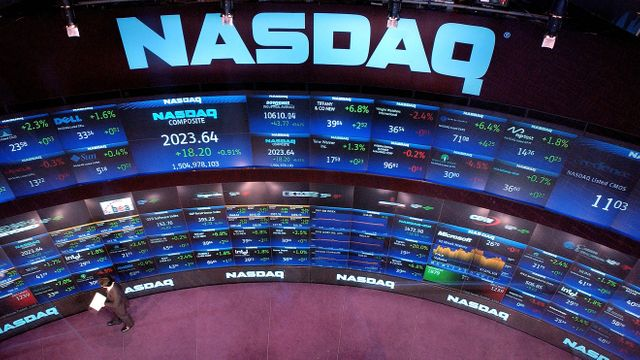 Nasdaq Debuts Groundbreaking Blockchain-Fueled Nasdaq Financial Framework featured image