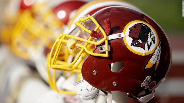 Washington Redskins to re-brand featured image
