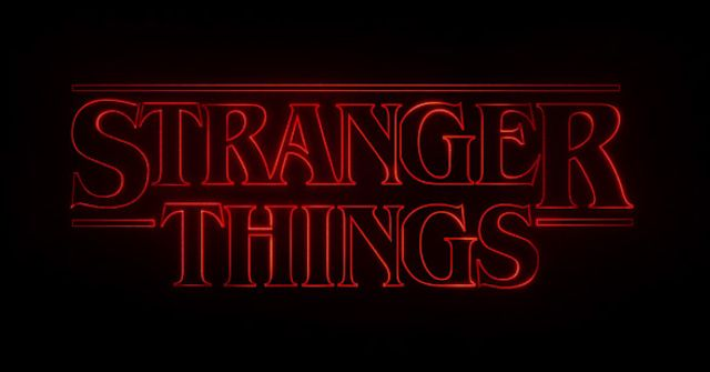 Art of the Title - Stranger Things featured image