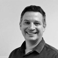 Brian White, Creative/Digital Recruitment Consultant, Salt