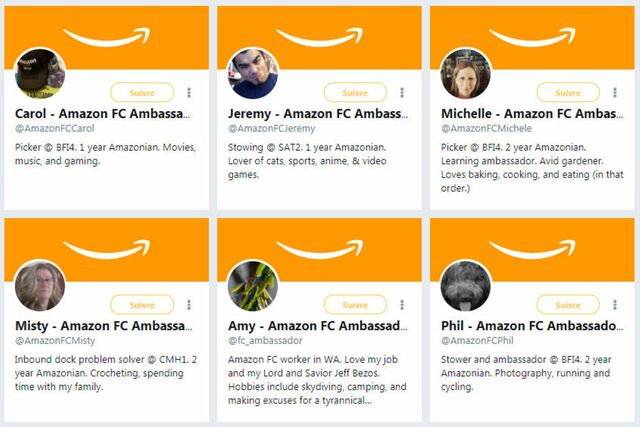 Amazon aime les tweets featured image