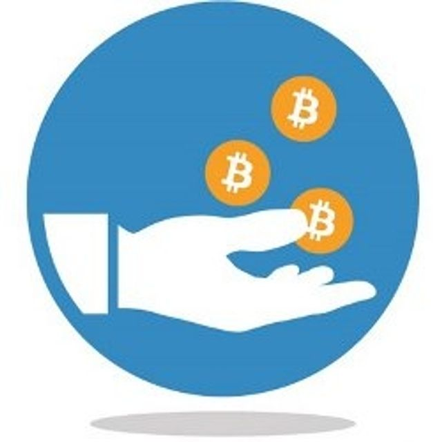 Bitcoin income for charities - free guide featured image