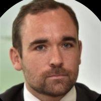 Barry Liddy, Director, Deloitte