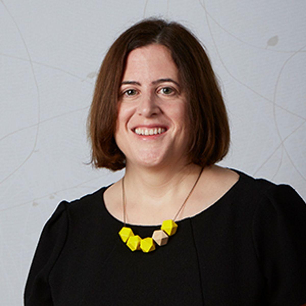Naomi O'Higgins
