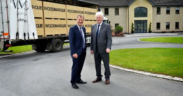 Co Tyrone Creates New Jobs featured image