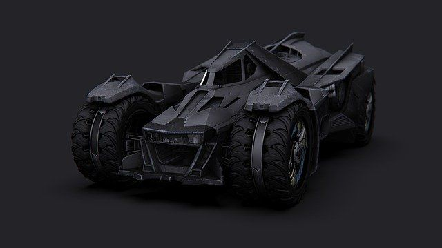 The Batmobile is Copyrightable... Your Cute and Fuzzy Characters May Not Be featured image