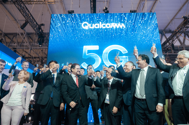 MWC 2019: 5G and the next wave of innovation featured image
