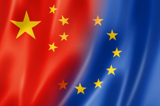 EU sanctions against China under new human rights sanctions regime featured image