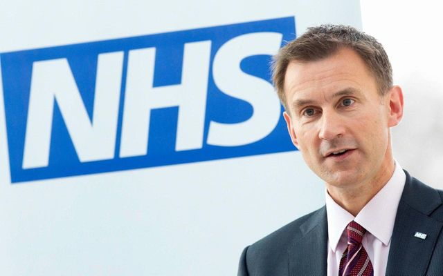 NHS drug errors may be causing up to 22,000 deaths every year featured image