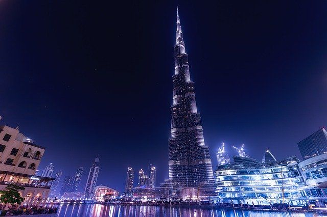 UAE: Further Welcome Decrease in Official Fees featured image