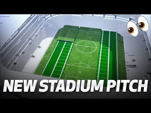 Smart Stadiums featured image