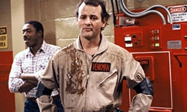 Bill Murray joins new Ghostbusters film featured image