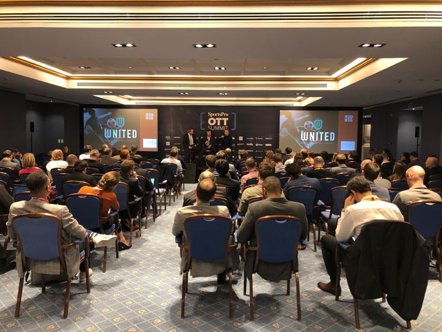 SportsPro OTT Summit 2019 featured image