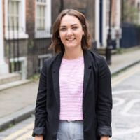 Hannah Lock, Senior Programme Manager, Hotwire