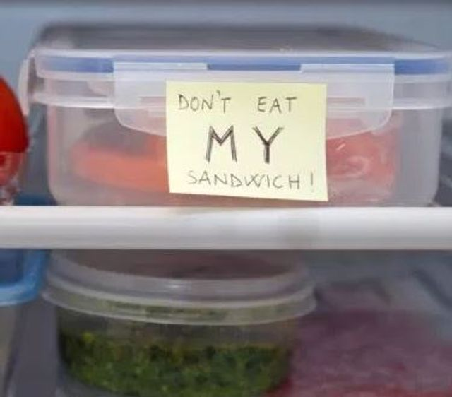 """You ate my sandwich"" - monitoring employees in the workplace featured image"