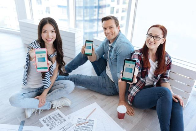 Finance apps have a millennial mobile moment featured image