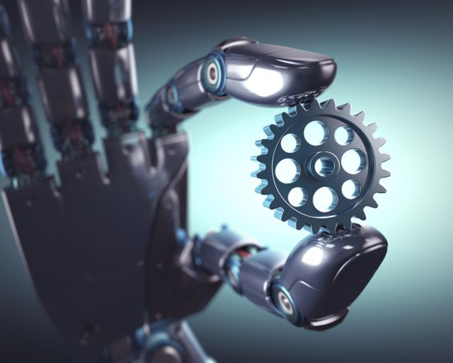 Robotic process automation and the new age of digital transformation featured image