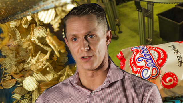 Inside Seabrook Crisps - In pictures featured image
