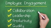 Employee Engagement - How would you rate yourself?