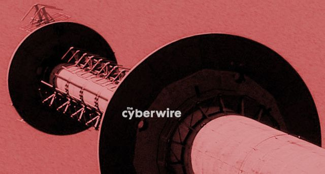 CyberWire Interview with AllegisCyber's Bob Ackerman featured image