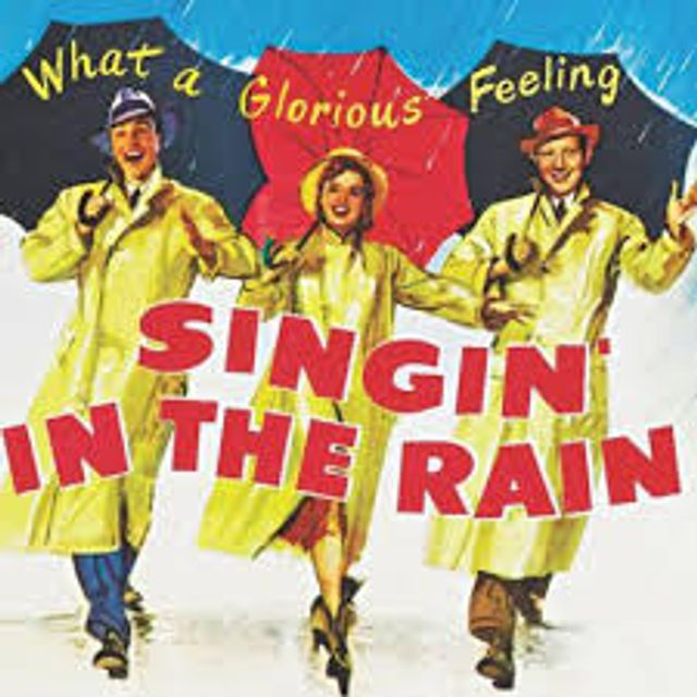 Join this Friday's Radio 3 Breakfast Singalong: Singin' in the Rain featured image