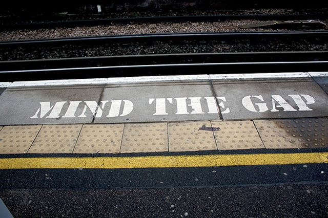 GDPR for the UK - Mind the Gap! featured image
