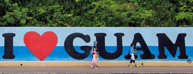 Will what's good for the Goose, in this case Guam, be good for everyone else? featured image