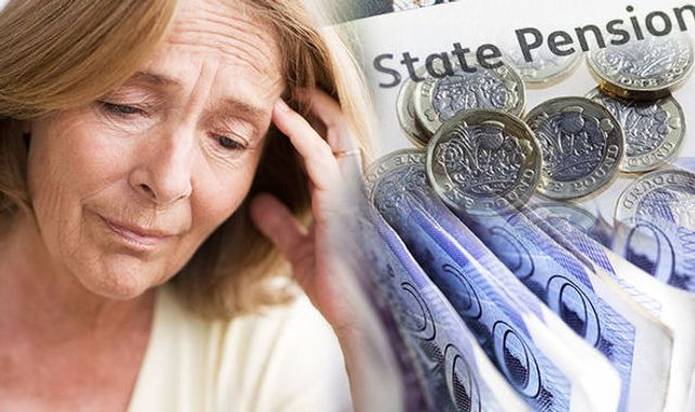 Divorced women lose out on £5bn in pensions every year featured image