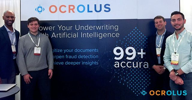Ocrolus raises $24 million From FinTech Collective and Oak HC/FT featured image