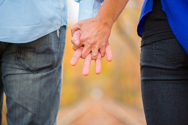 Will you Civil Partnership me? featured image