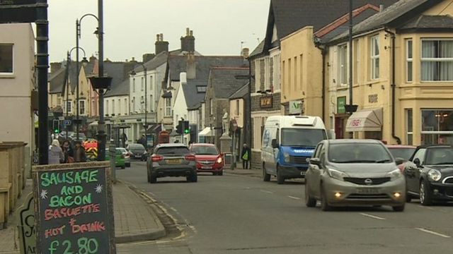 Business rates rise 'could close rural shops' in Wales featured image