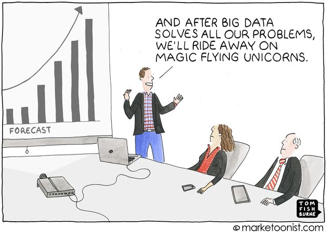 Big Data promises featured image