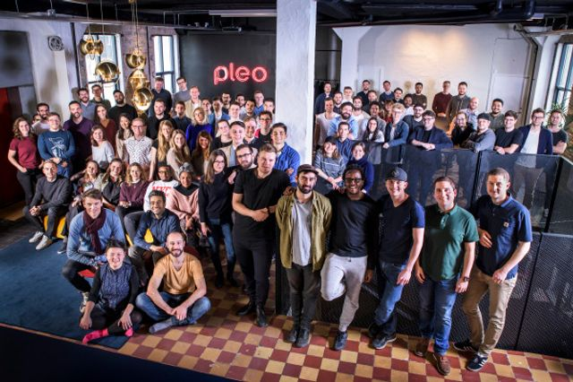 Pleo, the multi-card business spending platform, closes $56M Series B featured image