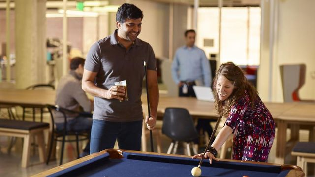 Not your father's bank: Fin-tech startups embrace fun office spaces featured image