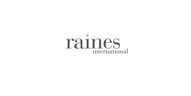 Raines International Inc. Announces CEO Transition featured image
