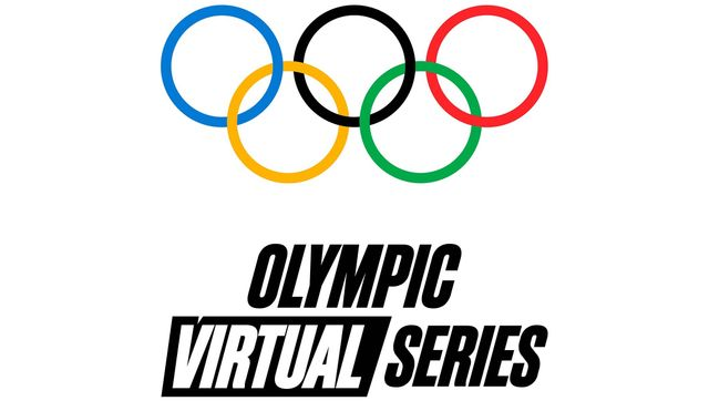 The International Olympic Committee Debuts the Olympic Virtual Series featured image