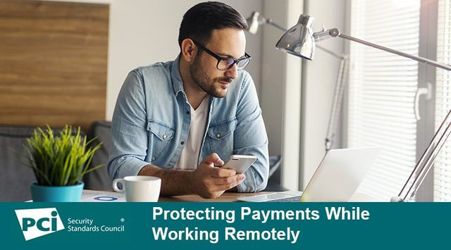 Protecting Payments while working at home featured image